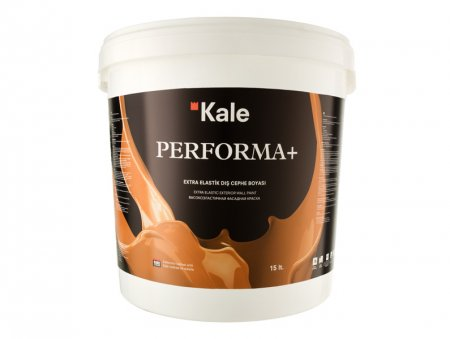 Акриловая краска Kale Color Performa+