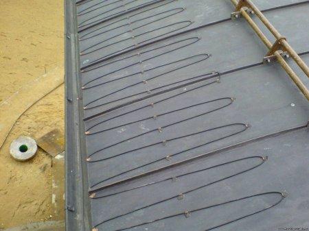 Системы отопления кабельные электрические Nelson & Easyheat