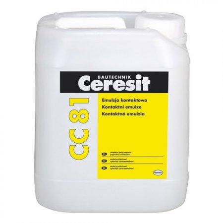 Эластификатор цементосодержащих растворов Henkel Ceresit CC 83