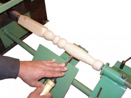 Комбинированный деревообрабатывающий станок