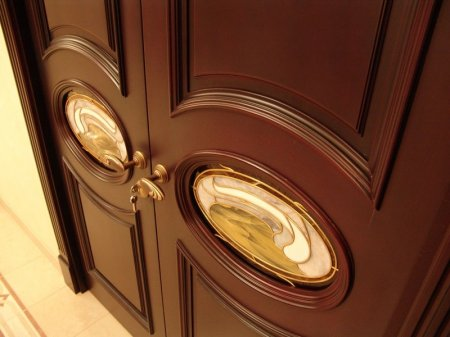 Двери – классификация