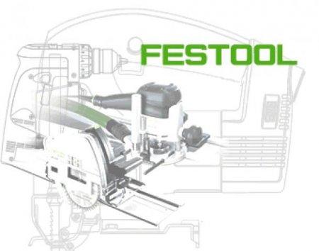 Инструменты Festool и Protool