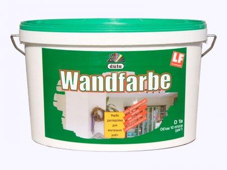 Воднодисперсионная краска Dufa Wandfarbe