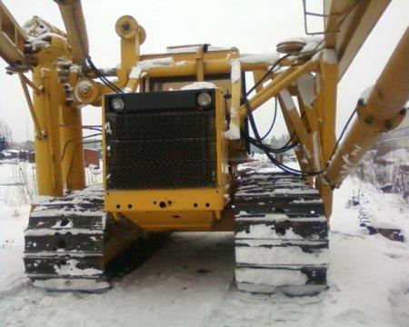 Сваебой СП-49