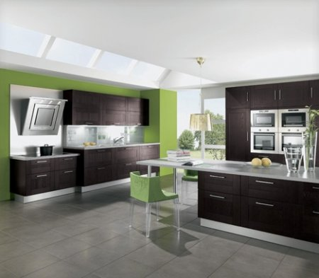 Как правильно выбрать дизайна кухни