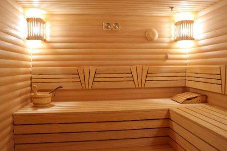 Возведение бани