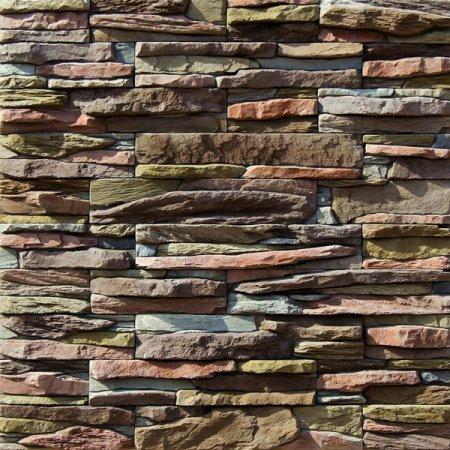 Что такое каменные обои?
