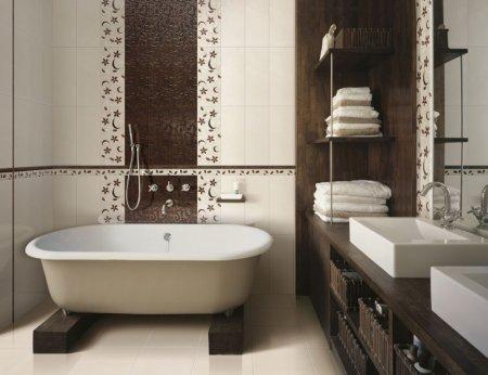 Удобство современной ванной