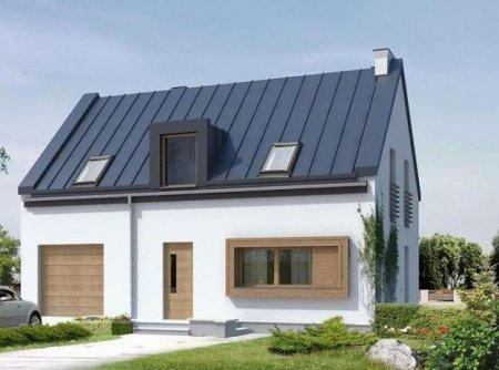 Проекты польских домов