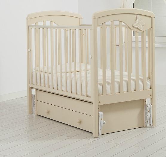кроватки для детей 2 лет фото