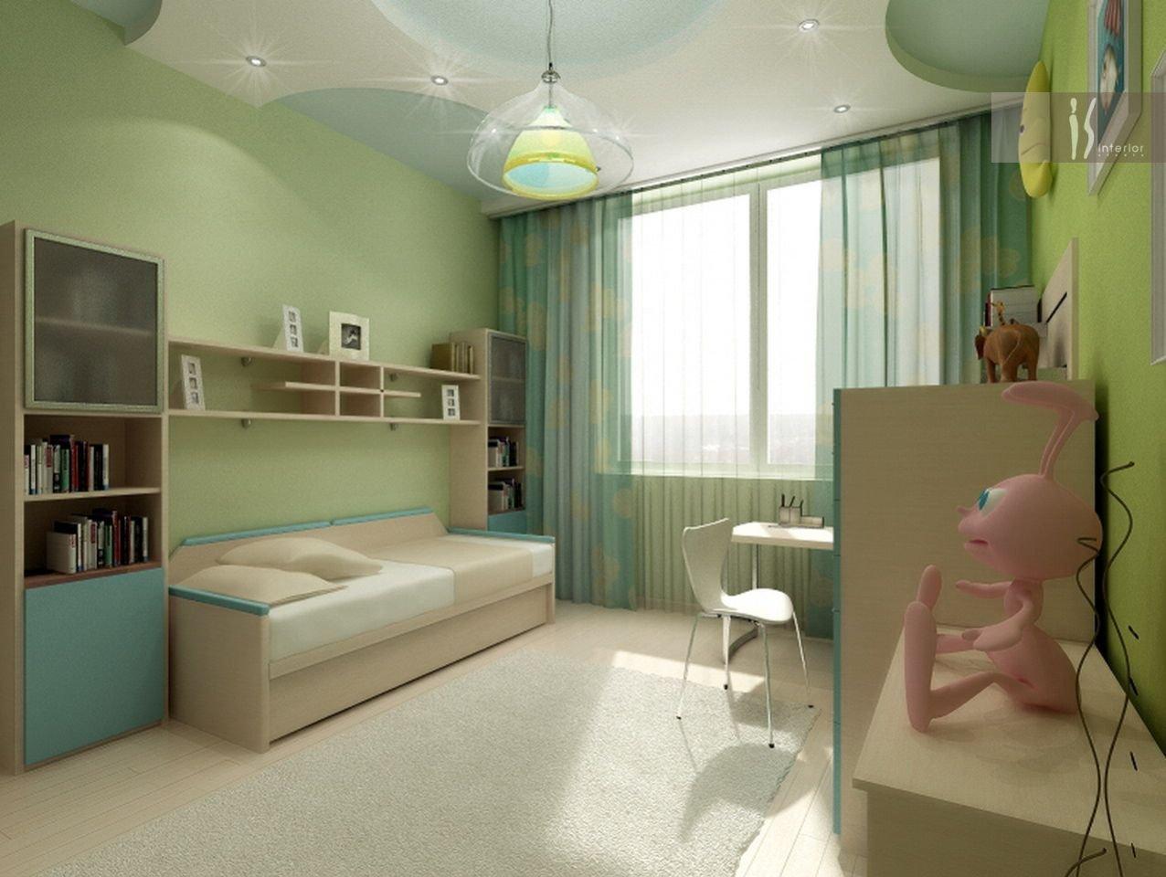 """Детские комнаты интерьер дизайн фото """" современный дизайн."""