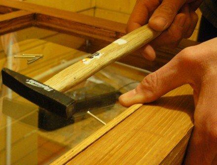 Эксплуатация и уход за деревянными окнами ГОСТ 24700-99