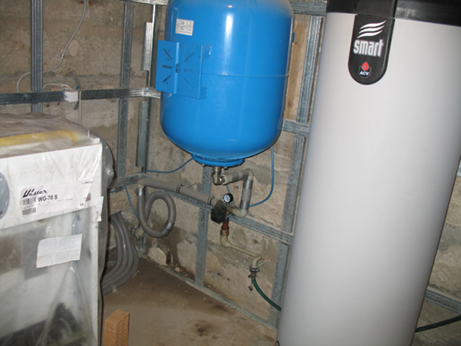 Как залить антифриз в систему отопления дома своими руками 65