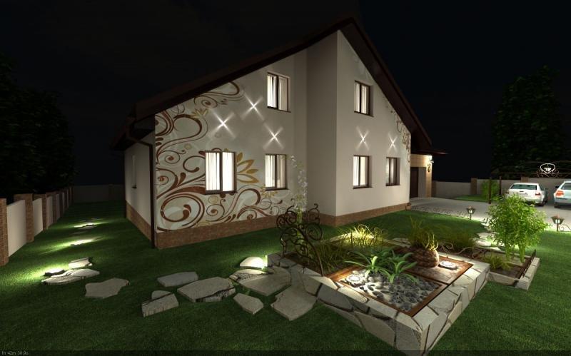 Программа Рисования Дизайна Домов Снаружи