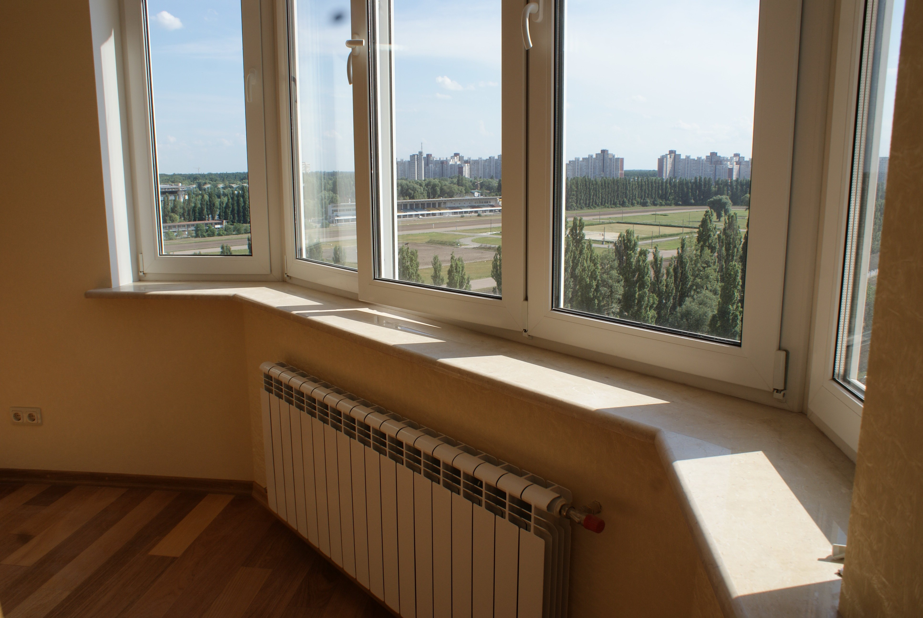 Пластиковые окна для балкона какие выбрать.