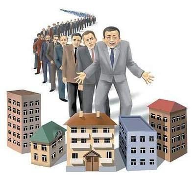 Проблемы строительного рынка России