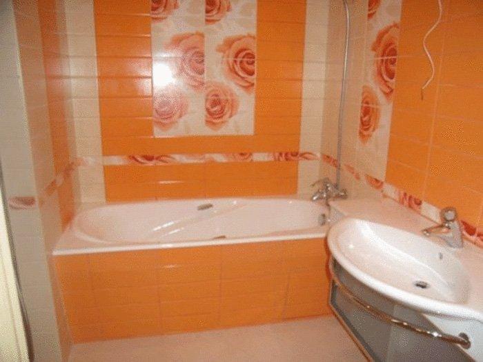 Ремонт в маленькой ванной своими руками фото