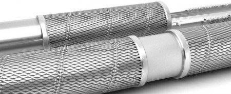 Сетчатые фильтры – где их использует и зачем они нужны?