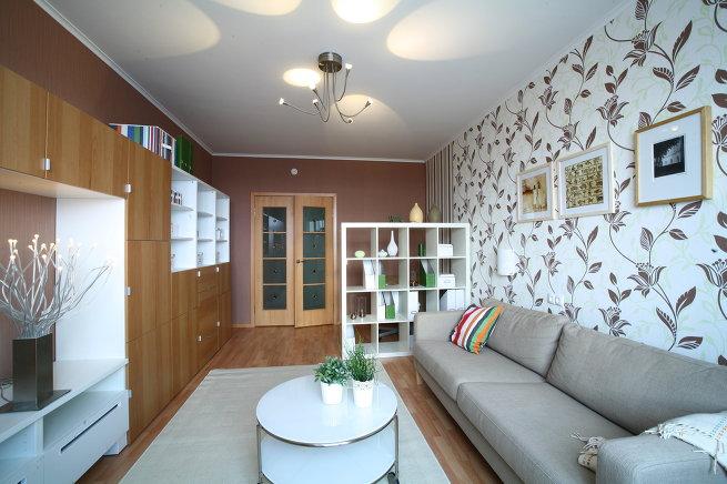 Ремонт своими руками дешево и красиво в деревянном доме