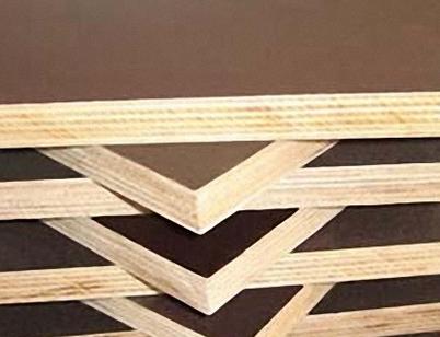 Строительная фанера для опалубки | СВЕЗА