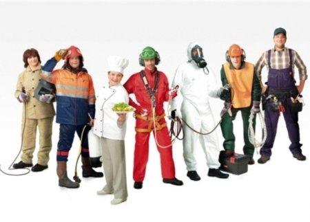Организация отдела охраны труда на предприятии