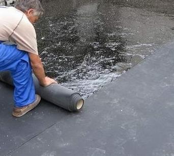 Делаем ремонт крыши собственного гаража