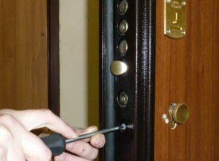 Ремонт замков металлические двери г владимир