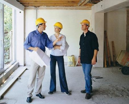 Что такое капитальный ремонт?