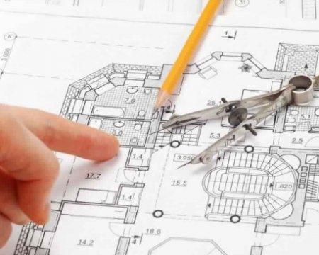 Создание индивидуальных проектов домов