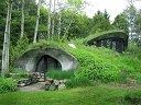 Особенности подземного дома