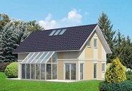 Как сделать дом энергосберегающим
