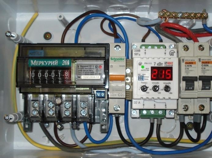 Кому доверить обустройство электропроводки в квартире