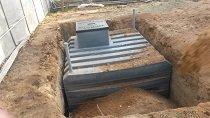 Погреб из пластика: все «за» и «против»