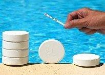 Очистка воды в бассейне: популярные способы