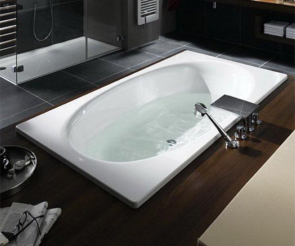 как выбрать стальную ванну советы экспертов