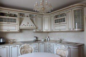 Гранит в архитектуре и интерьере - манящая роскошь для вашего дома