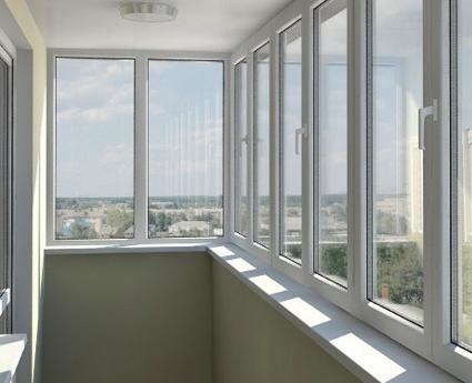 Остекление балконов - что нужно знать