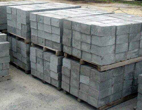 Применение пеноблоков в строительстве