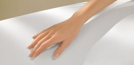 Квариловые ванны: преимущества и особенности