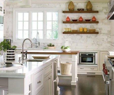 Правильный подход к декорированию кухни