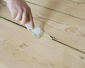Як пофарбувати підлоги