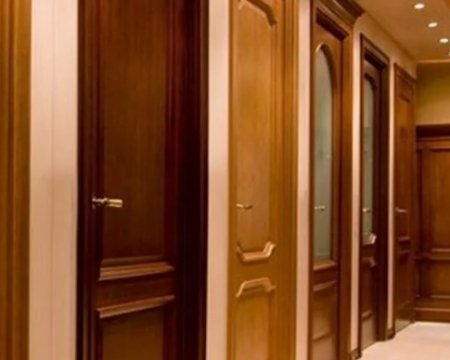 Правильный выбор межкомнатных дверей
