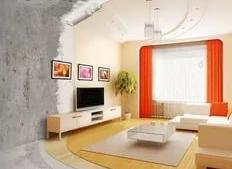 Правильный выбор отделочных материалов для ремонта квартир