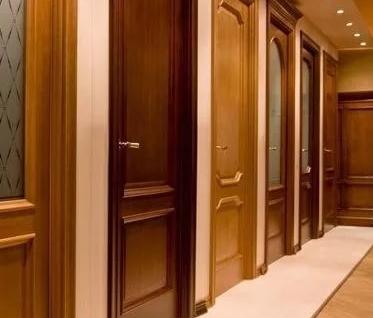 Межкомнатные двери: какие выбрать для квартиры?