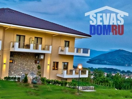 Строительство домов в Крыму и Севастополе