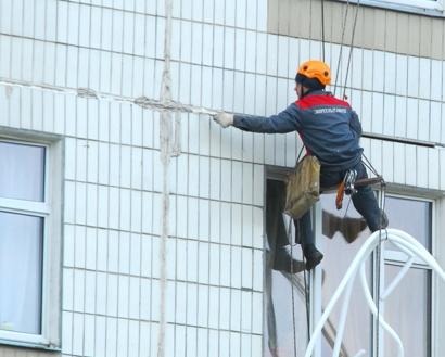 Ремонт дома: расчет стоимости ремонта межпанельных швов