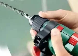 Электроинструменты для ремонта в доме