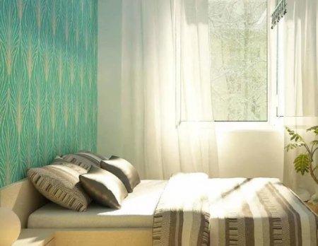 Тонкости при ремонте маленьких комнат