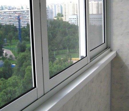 Остекление балконов: наиболее распространенные способы