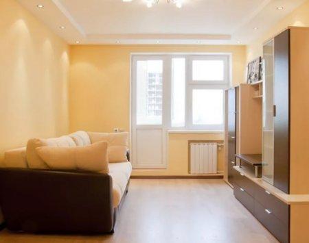 Типы ремонтов квартир